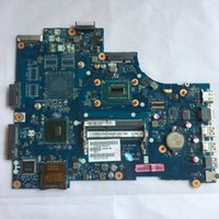 Wholesale Motherboard I5 Laptop - High quanlity for Laptop motherboard 3521 5521 LA-9104P CN-0760R1 0760R1 I5-3337U CPU 100% Full tested+Free shipping