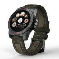 ingrosso tracker b-Sport Bluetooth Smart Watch N10B N10 B con bussola cardiofrequenzimetro impermeabile Smartwatch Fitness Tracker per Android IOS