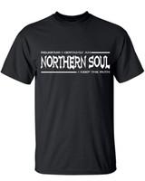 funky hemden großhandel-Nordseelen-T-Shirt Behalten Sie den Glauben-religiösen lustigen Funky Tanz die Funk-Seele der Männer