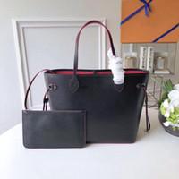 7c09962db317 Wholesale authentic designer bags online - best original quality authentic  LUXURY shopping bag neverfuller M54185 M41360