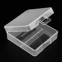 Wholesale 9v battery holder plastic for sale - Group buy Soshine Portable Hard Plastic Case Holder Storage Box for V F22 Batteries LEF_30J