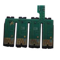Wholesale chip office - 73N T0731N ciss permanent chip for Stylus TX220 TX400 TX409 TX410 T40W office TX300F TX550W TX510FN TX600FW TX610FW