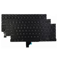 macbook pro a1398 al por mayor-Nuevo teclado de computadora portátil para Macbook Pro 15