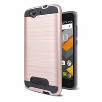 Wholesale slim armor shockproof case for sale – best Dominican Hot Selling For Altice S20 S60 S70 PC TPU Dual Layered Shockproof Hybrid Brushed Slim Armor Case