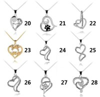Great easter gifts nz buy new great easter gifts online from best fashion crystals heart pendant necklace 15 kinds of fanshion necklace great gift for family friend and lovers negle Image collections