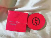 Wholesale full bb - Luxury GIORGIO My brand to go Essence in foundation cushion $PF 23 Maquiagem Air cushion BB Cream