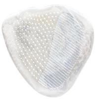 силиконовые метатарзальные подушечки оптовых-Soft Silicone Gel Shoe Pads Foot Cushion Insoles Metatarsal Support Insert Pad Shoes Lift Antislip Foot Pads