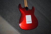Wholesale china store guitars online - In we will sell China electric guitar Musical Instruments new branch of the store guitar Vicers brand metal r