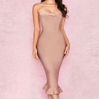 81b74261b8 Mermaid Style Club Dresses Canada   Best Selling Mermaid Style Club ...