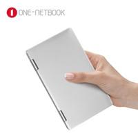 notebook laptop netbook venda por atacado-Um Netbook Um Mix 2 Laptop 8 GB / 256 GB PCI-E SSD Notebook 7.0 '' Windows 10 Intel Core M3-7Y30 Gaming Laptop Suporte de Tela Sensível Ao Toque