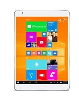 Teclast X98 Plus 3G 9,7-дюймовый Windows 10 + Android 5.1 Tablet PC Z8300 IPS Retina Screen 4GB RAM 64 ГБ ROM