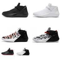 a376c975f78c Cheap Mens Westbrook basketball shoes for sale Oreo Triple Black White Red  Jumpman XXXII 32 Why not low retro sneakers boots tennis with box