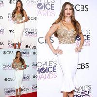 Wholesale kim kardashian peplum dresses - 2018 Beaded Prom Dresses Spaghetti Neck Dress Evening Wear Ruffles Skirt Plus Size A Line Party short cocktail Gowns Kim Kardashian
