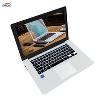 Wholesale 14inch ultra thin a laptop Atom Z8350 quad core GB GB EMMC HD screen HDMI bluetooth windows notebook