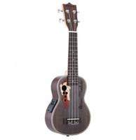 встроенная гитара оптовых-Укулеле 21