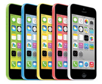 Wholesale iphone 5c for sale - 100 Refurbished Original iPhone C GB GB GB dual core MP Camera quot Ios US EU Version Unlocked