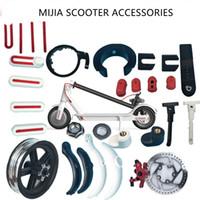 acessórios xiaomi venda por atacado-Comprar todo xiaomi scooter peças de reposição para mijia m365 scooter elétrico acessórios vista explosão com frete grátis