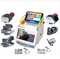 herramientas de diagnóstico yamaha al por mayor-La mejor calidad de los precios de la máquina de diagnóstico del vehículo La máquina de diagnóstico de llaves Máquina duplicadora de llaves SEC E9 Herramientas clave de cerrajería