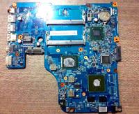 Wholesale motherboard for laptop acer for sale - 48 TU05 NBM5S11002 NB M5S11 for Acer aspire V5 V5 G laptop motherboard i5 CPU test ok