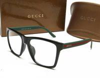 Wholesale cool fashion style men online - Classic Style Square Sunglasses Fashion Designer Brand Sunglasses Men Women Summer Cool Gradient Lens Sun glasses Luxury UV400 Eyewear