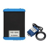Wholesale vw ecu tool resale online - FVDI ABRITES Scanner Covers All Functions Of FVDI And Most Functions Of VVDI2 For VW th th immo