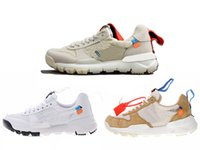 Wholesale quality craft - Astronaut 2.0 Tom Sachs 2018 Craft Mars Yar Running Shoes Super Limited TOP Quality Jogging Sportswear Shoes