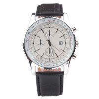 reloj deportivo blanco cuadrado al por mayor-Relogio 2018 Nuevo reloj para hombre Top Reloj masculino famoso Reloj de pulsera Masculino relojes Marca Casual Fashion Business Luxury Quartz-watch