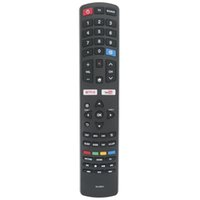 Wholesale rc fitting resale online - New RC PT W52 DW01X Replaced Remote Control fit for DAEWOO Smart TV
