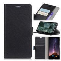 Wholesale 3g wallet for sale – best Hasp Pull Up Leather Wallet PU Phone Case For Alcatel V X C V X U5 Plus A7 A50 DOL S Dol U5 HD U5 G Alcatel U3 G
