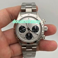 Wholesale watch water resistant machine resale online - Fully automatic men s watches machine luxury fashion boutique watches DAYTNA high quality silver stainless steel watches
