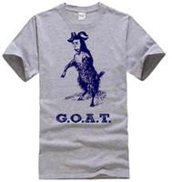 2433ffae3 camisas de tom venda por atacado-Tom Brady GOAT Nova Inglaterra Patriots Super  Bowl 51