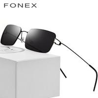 d3f35d6bb8a X907 Screwless Eyewear Men Square Sunglasses Ultralight 2018 Women Famous  Brand Designer Korean Moon Jae-in Denmark Maui Sun Glasses. 35% Off