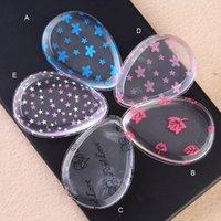 beauty blender sponges al por mayor-Licuadora esponja de silicona soplo de maquillaje para FoundationCream belleza esencial soplo en polvo herramientas de maquillaje para cara maquiagem