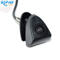 Wholesale Toyota Camry Car Camera - CCD Car Front View Camera Car Logo Embeded Cameras For Toyota Prado Highlander Land Cruis Camry Corolla Yaris VIZI REIZ Verso