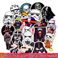Wholesale 50pcs Mixed Stickers Graffiti Sticker for Kid DIY Skateboard Laptop Luggage Phone Car Bicycle Sticker