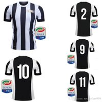 bd8703503 CAD  18.02 · TOP 120th Anniversary Edition Soccer jersey 2018 2019 Buffon  MARCHISIO DYBALA HIGUAIN DANI ALVES 120 Commemorative Serie A Football shirt