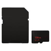 Wholesale 2gb Sd Memory Card Wholesale - 100% Real original capacity Class 10 64GB 32GB 16GB 8GB 4GB 2GB MicroSD Card TF Memory Card C10 Flash SD Adapter