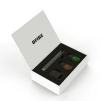 ingrosso caricabatterie multifunzione per sigarette-OFIRE Kit E Cigarette Starter Kit Vape Pen 200mAh Batteria 0,7 ml vuote cartuccia Cialde monouso sigaretta Pods kit di ricarica magnetica USB