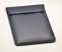 Wholesale Case Cover For Lenovo Thinkpad - Envelope Laptop Bag super slim sleeve pouch cover,microfiber leather laptop sleeve case for Lenovo Thinkpad X1 Carbon 5th(2017)