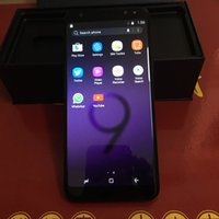 Wholesale mp3 player touch mini - 1pc freeship es9 andriod 6.0 smartphone 3D glass 3G WCDMA ROM: 8GB RAM: 1GB.