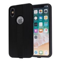 Wholesale galaxy light phone cases for sale - Armor Hybrid Brushed Case For Samsung Galaxy Note S9 S9 Plus PC TPU Phone Cover A