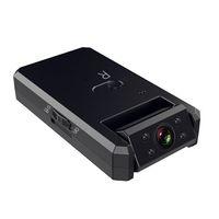 mini cámaras invisibles al por mayor-4K HD Inalámbrico 165 grados lente ancha Visión nocturna WIFI Mini cámara invisible Max 32G