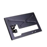 escudos de la máquina al por mayor-Angle Grinder Holder Ajustable Angle Grinder Parts Metal Cutting Machine Base Holder Conversion Electrical Shield Herramientas de mano
