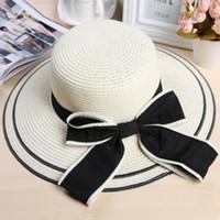 047c4fc2b Discount Wide Brim Straw Beach Hats | Wide Brim Straw Beach Hats ...