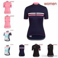 Wholesale merida cycle tops online - MERIDA ORBEA RAPHA team Cycling Short Sleeves Sleeveless jersey Vest Bike Bicycle Comfortable Outdoor Ladies Shirts