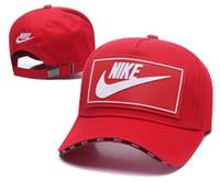 örgü kırmızı kapaklar toptan satış-Marka Kırmızı Snapback Kapaklar Işlemeli Beyzbol Şapkalar Lüks Beyzbol Erkekler Için Caps Kırmızı Sox Örgü Xxxtentacion Kap Moda Rahat Sunhat Kemik G04