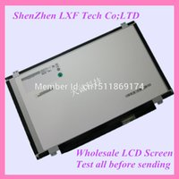 Wholesale hp pavilion dm4 - 14 INCH NOTLCD Display For Pavilion DM4-3050US LCD Screen Replacement for Laptop New LED HD Glossy