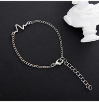 Discount lovers pack - CAB25 classic lover jewelry Good bracelet Jewelry bangle have packing or no packing wonderful man and Women gift