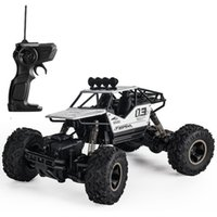 Wholesale toy cars for children for sale - 1 WD Cars Alloy Speed G Radio Control Truck Toys Buggy High speed RC Trucks Off Road Trucks Toys for Children Kids