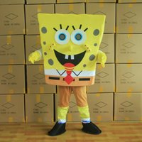 déguisements costumes personnages de dessins animés achat en gros de-Nouveau personnage de bande dessinée halloween costume de mascotte adulte déguisement